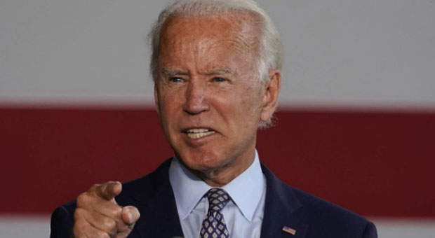 the way trump  deals with people based on the color of their skin  their national origin  where they   re from  is absolutely sickening   biden said