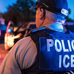 Biden's New Orders Allow Illegal Aliens to Avoid Arrest by ICE Agents
