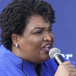 Black Leaders Blast Abrams Over Georgia Boycott: 'She Speaks for White Liberals'