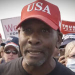 thumbnail for Black Trump Supporter   He s Done More for Black Community than Any Other President