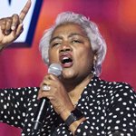 Donna Brazile Attacks Roger Stone: 'Go to F*cking Jail, I Hope he Roasts in Hell'