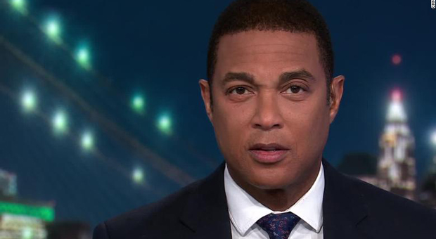 CNN's Don Lemon Blasts Trump: Anyone Who Thinks He Did Nothing Wrong is 'Mental'