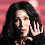 Cher: Trump Does 'Not Care About Our Vets' and 'Kills Americans Without a Thought'