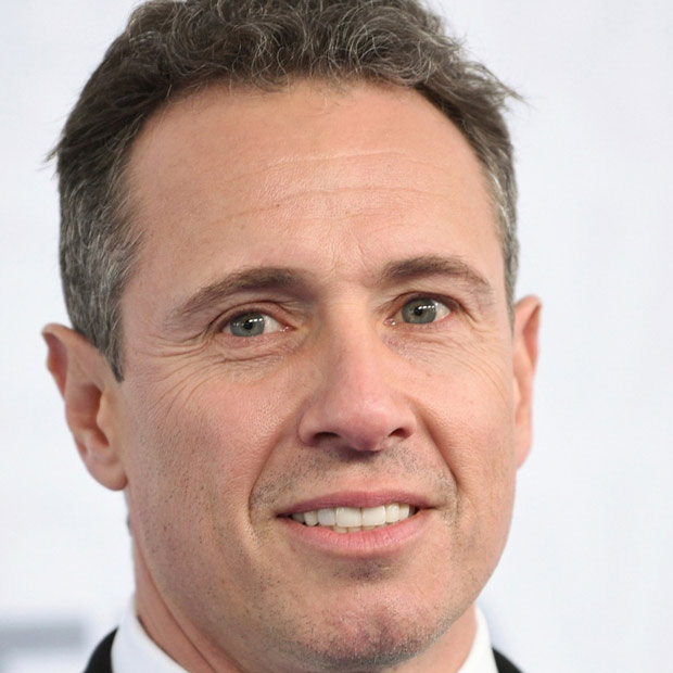CNN's Chris Cuomo: If Cops Were Killing White Kids It Would've Ended a Long Time Ago