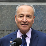 news thumbnail for Chuck Schumer Urges FBI Director To Ignore Hunter Biden Laptop Scandal