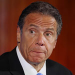 Cuomo's Political Career Faces Destruction: 2nd Woman Claims He Sexually Harassed Her