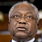 Democrat Clyburn: Trump Will Use Emergency Powers to Stay in WH if He Loses Election