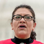 news thumbnail for Detroit Police Chief Calls for Rashida Tlaib to Resign for  No More Police  Remark