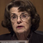 news thumbnail for Dianne Feinstein Faces Backlash After Filing Paperwork For Possible Re Election
