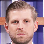 Eric Trump: Biden is 'Hiding from One of the Biggest Scandals in American History'