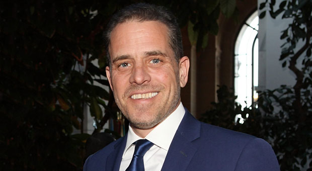 FISA Warrant Issued Against Hunter Biden Chinese Business Associate in Federal Probe