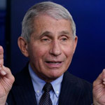 Fauci Turns on Trump: 'Chilling' How He Distorted, Rejected Science