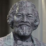 Frederick Douglass Statue Torn Down on Anniversary of His Speech Condemning Slavery