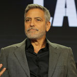 George Clooney: America's Great Original Sin is 'Racism'