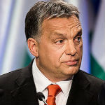 Hungarian Prime Minister: 'We'll Fight George Soros And We'll Succeed'