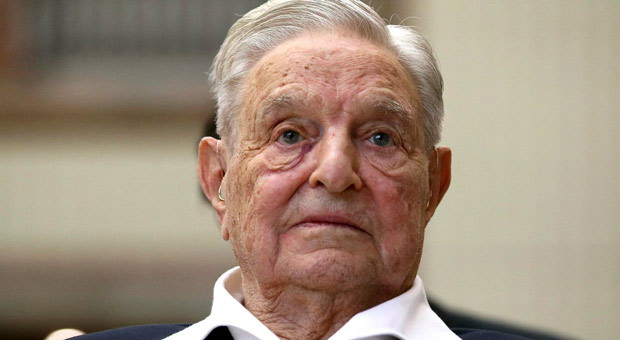 George Soros Is a Major Donor of 'Defund the Police' Movement, FEC Records Reveal