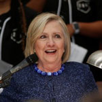 news thumbnail for Hillary Clinton Confirms She Will Serve as Democratic Elector for New York