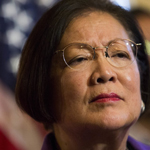 Democratic Senator Mazie Hirono: Trump Supporters Are 'White Supremacists'