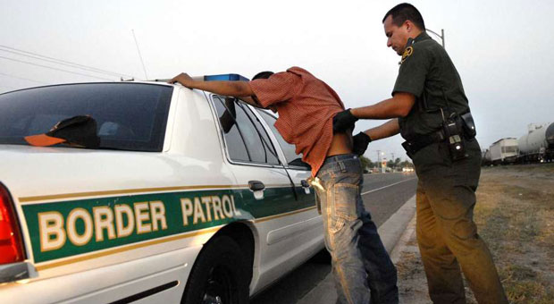 House Democrats Announce Cuts to ICE And Border Patrol