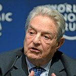 Hungarian Leader: George Soros Is 'the Most Corrupt Man in the World'