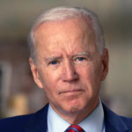 Joe Biden Claims Hunter Biden Email Story a Russian 'Smear Campaign'