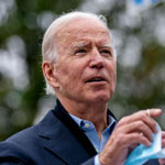 Joe Biden Floats Idea of 'Rotating' Supreme Court Justices if He Wins Election