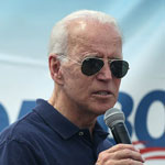Joe Biden: 'Students of Color' Will Suffer if Schools Stay Closed