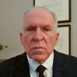 thumbnail for John Brennan   I Plan to Ignore Trump  and  Leave His Fate to Our Judicial System