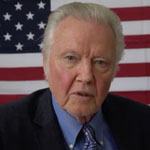 Jon Voight: 'It's Not Over, the Truths of Justice Will Prevail' - WATCH