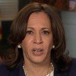 Kamala Harris: 'Black People More Likely to Contract COVID-19 and Die from It'