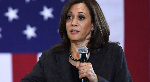 Kamala Harris Tells 'DREAMer' Illegal Immigrants 'This Is Your Home'
