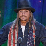 Kid Rock Sends Message to 'Liberals' & 'Media' Wishing to Deprogram Trump Supporters