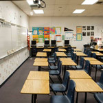 Las Vegas School Forced to Partially Reopen After Spate of Suicides