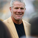 Legendary NFL Star Brett Favre Endorses Trump for President