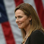 Liberal Journalist Accuses Amy Coney Barrett of 'Weaponizing Her White Womanhood'