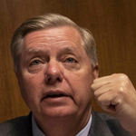 news thumbnail for Lindsey Graham Tells Trump  Make Iran    Feel Pain    Hit a Refinery