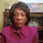 Maxine Waters Vows Investigations into Trump's Finances Will Continue