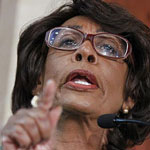 Maxine Waters' Campaign Paid Her Daughter $240k in 2019-20 Cycle