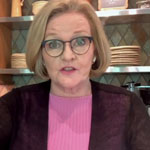 McCaskill: President Trump 'is Not a Real Man'