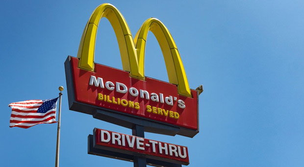 McDonald's to Punish Executives if They Hire Too Many White People