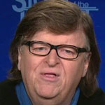 Michael Moore Warns Democrats Joe Biden's Poll Lead 'Not Accurate'