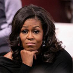 Michelle Obama 'Fears' Her Daughters Will Be Treated Differently for Being Black