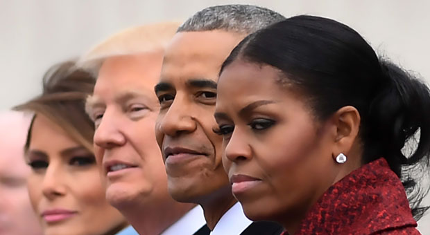 this week i ve been reflecting a lot on where i was four years ago michelle obama said