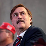 Mike Lindell Launching His Own Social Media Platform to Replace YouTube and Twitter