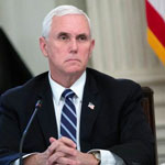 Mike Pence: We're 'Not Going to Tolerate' Censorship of Conservatives