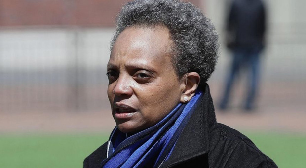 lightfoot has continuously passed the blame for her city s descent into violent lawlessness