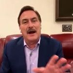 MyPillow CEO Mike Lindell Defies Dominion Threats to Sue over Election Fraud Claims