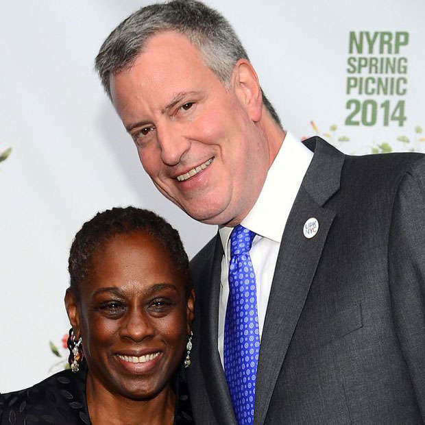 NYC First Lady Urges Residents to Intervene in Violent Crimes After Defunding Police