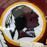 Native American Son of Washington 'Redskins' Logo Creator: 'It's Not Offensive'