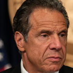Nearly 50 New York Lawmakers Call for Gov. Cuomo to Be Impeached or Resign